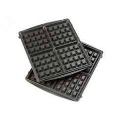 Domo DO9046C-WP Wafelplaten voor DO9046C