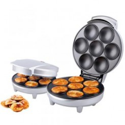 TREBS 99260 Comfortbakery Pancake maker